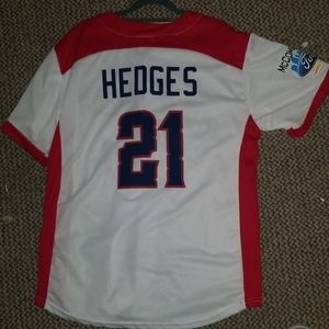 Shirts - Austin hedges Jersey